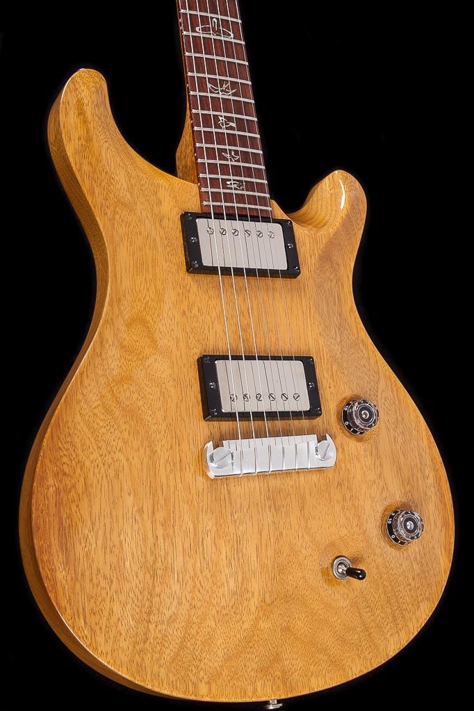 2008 PRS McCarty Korina Limited Run – Bigfoot-Guitars